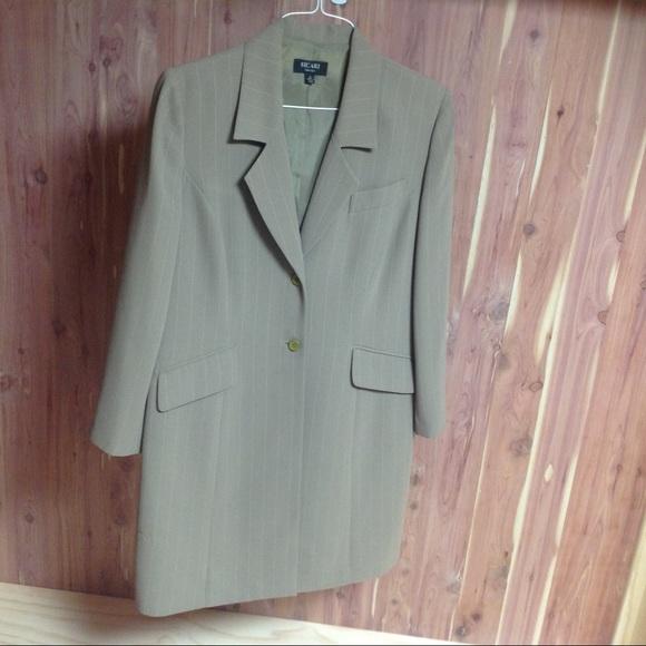 Sicari Jackets Coats Womens Dress Suit Poshmark